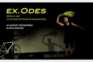 Spectacle - Ex-Odes